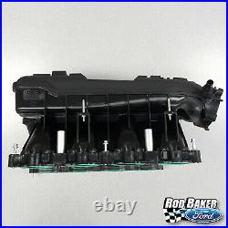 12 thru 14 Ford Mustang Genuine OE BOSS 302 Package 5.0L Bolt-on Intake Manifold