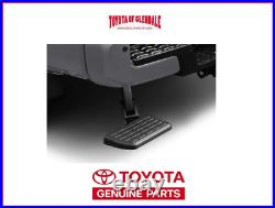 2012-2021 Toyota Tacoma Retractable Bed Step Genuine Oem (fast Ship) Pt392-35100