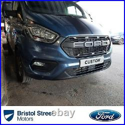 Genuine New Ford Transit Custom 2018 2019 2020 2021 Ford Front bumper Grille
