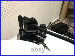 Jelco Easy VTA (Real on the fly VTA adjustment)