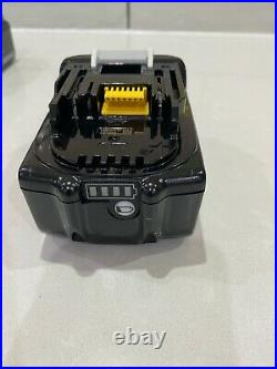Makita 18v Lxt Lithium Ion Bl1840 Genuine Battery 4.0ah Star Marked 2 Pack