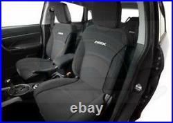 Mitsubishi ASX Front Seat covers pair Brand New Genuine 2010- 2017 accessories