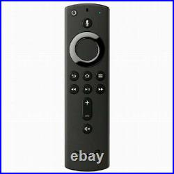 New Genuine L5B83H For Amazon Voice Fire TV 4K Stick Remote With Power Volume